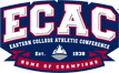 Eastern College Athletic Conference Logo