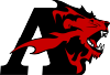 Albright College Lion Logo - Go To Homepage